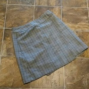A New Day Wrap Skirt Size:6